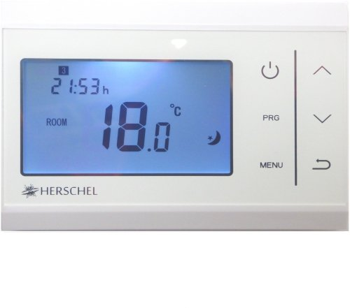 Herschel IQ T1 Wireless Thermostat